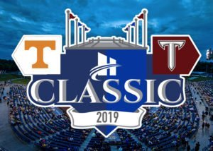 Hoover Classic Troy VS Tennessee