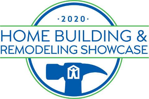 Home Building Remodeling Showcase 2020 Logo